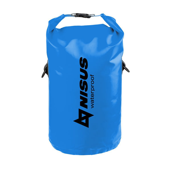 30 L Small Blue Waterproof Dry Bag for Boating Fishing Kayaking