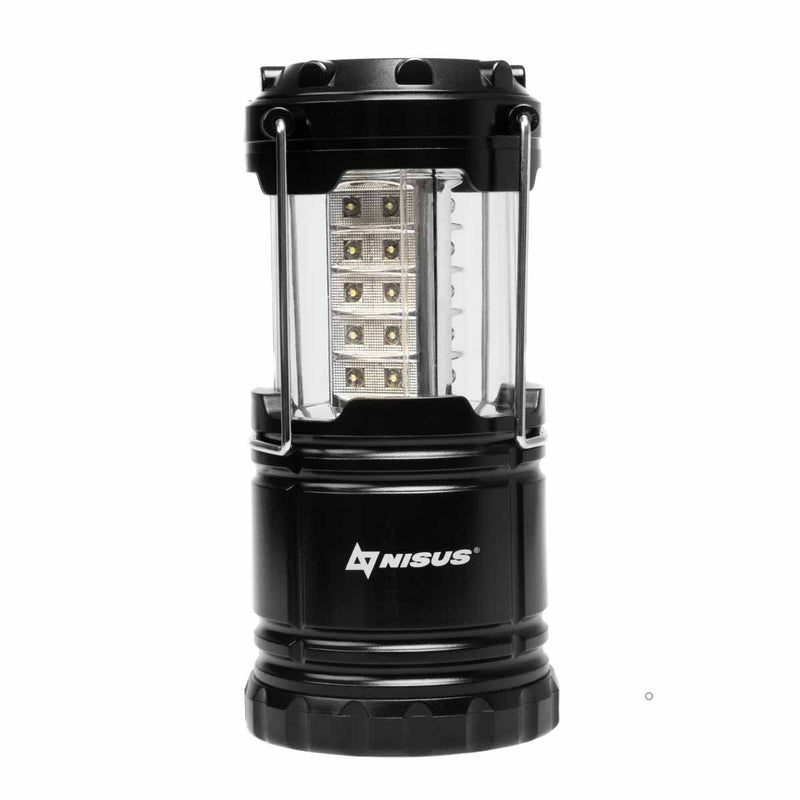 Collapsible LED Camping Lantern, IPX4 Waterproof