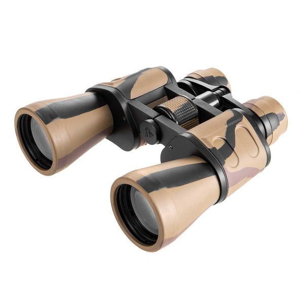 Multipurpose Binoculars with Case 8-24х50