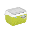 Eskimo Small Portable Hard Cooler, 4 qt
