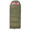 TRAVEL 220/90/300 Large Size Lightweight Synthetic Cotton Lined Camping Sleeping Bag