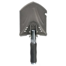 Multifunctional 29-inch Folding Shovel for Camping