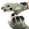Neoprene Ice Fishing Gloves for Fly Fishing Hiking Running