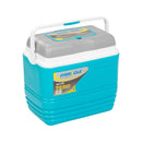 Primero Portable Camping Cooler, Travel Ice Chest, 33 qt