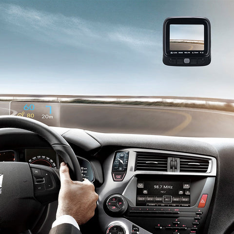 How Do Dash Cameras Work?