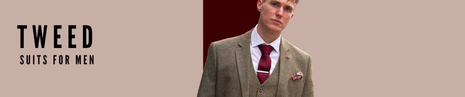 Tweed Suits For Men Buy Tweed Heritage Suits Online Menswearr Com Tagged Wedding Menswearr