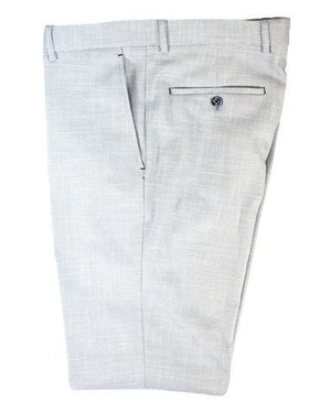 Cavani Florida Light Blue Slim Fit Trousers - Suit & Tailoring