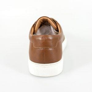 Cavani Pursuit Tan Trainers - Shoes