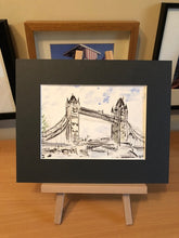 Load image into Gallery viewer, Tower Bridge, London - SOLD
