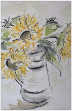 Load image into Gallery viewer, Sunflowers Petite