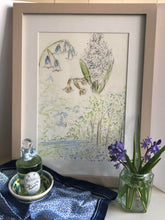 Load image into Gallery viewer, Fragranced inspired - Bluebells