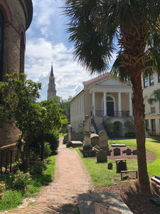 Church on Meeting St, Charleston - 50% Sale