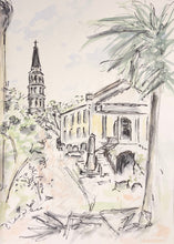 Load image into Gallery viewer, Church on Meeting St, Charleston - 50% Sale