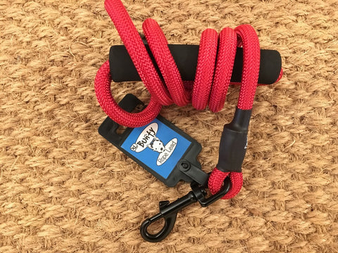 Bunty Rope Dog Lead