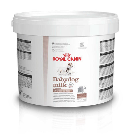Royal Canin Babydog Milk Puppy Food - 2kg