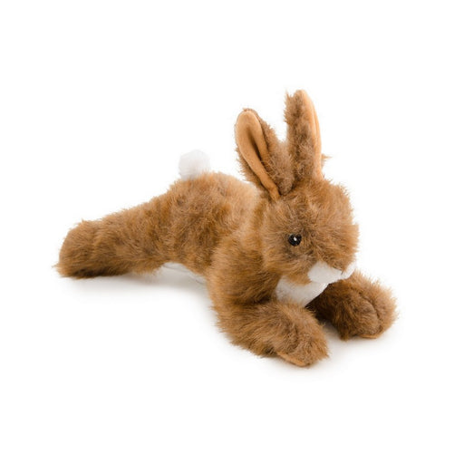 Ancol Hare Like Plush Dog Toy - PetMonkey