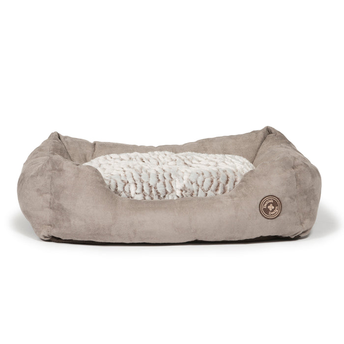 Danish Design Arctic Snuggle Dog Bed - M - PetMonkey