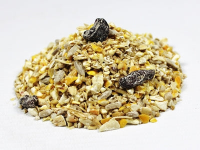 Copdock Mill No Mess Wild Bird Mix - 20kg - PetMonkey