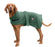 "Danish Design Dog Robe - Green - 70cm/28"" - PetMonkey"