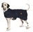 "Danish Design Dog Robe - Blue - 60cm/24"" - PetMonkey"