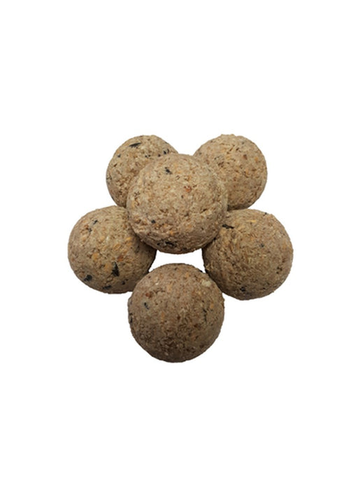 Copdock Mill Small Loose Wild Bird Fat Balls - 12.55kg - PetMonkey