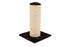 Ancol Fat Boy Cat Scratch Post - PetMonkey