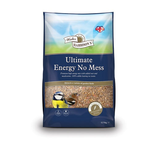 Harrisons Ultimate Energy No Mess - 12.75kg - PetMonkey