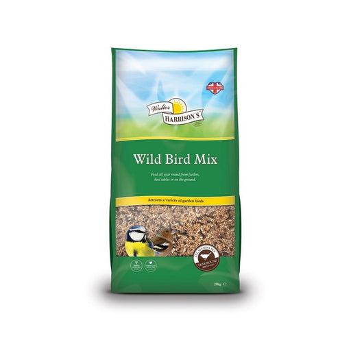 Harrisons Wild Bird Mix - 20kg - PetMonkey