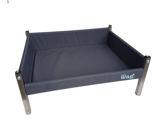 Henry Wag Elevated Dog Bed - S / M / L / XL - PetMonkey
