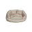 Danish Design Deluxe Heritage Herringbone Slumber Dog Bed - M - PetMonkey