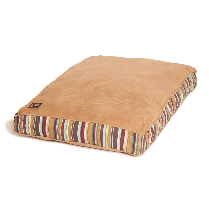 Danish Design Morocco Box Duvet Dog Bed - L - PetMonkey
