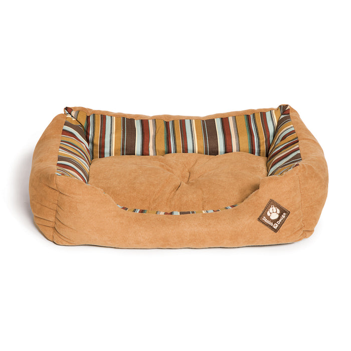 Danish Design Morocco Snuggle Dog Bed - S - PetMonkey
