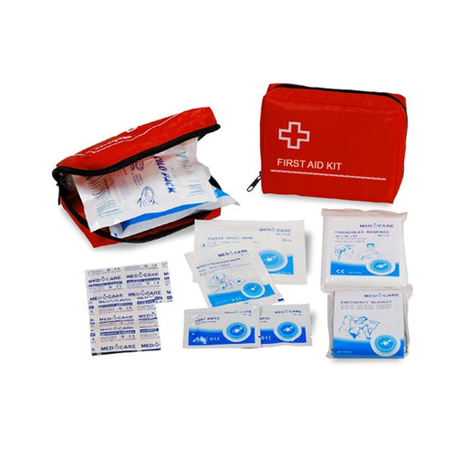 Bunty Pet First Aid Kit - PetMonkey