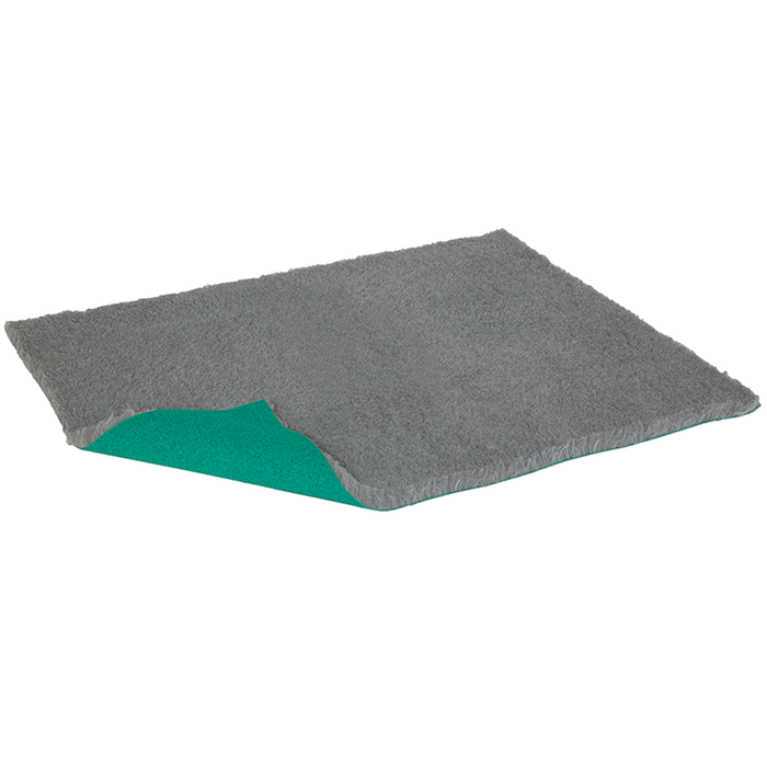 Petlife Vetbed Cat / Dog Bed - Grey - 10m Full Roll - PetMonkey
