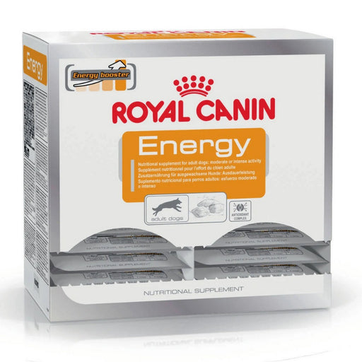 Royal Canin Energy Booster Dog Treats - 30 x 50g - PetMonkey
