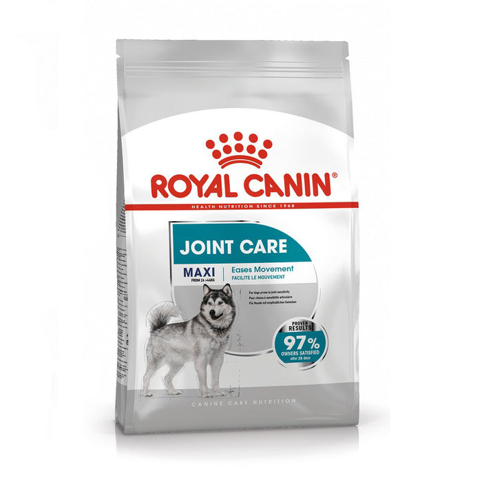 Royal Canin Maxi Joint Care Dry Dog Food - 3kg - PetMonkey