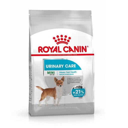 Royal Canin Mini Adult Urinary Care Dry Dog Food - 8kg - PetMonkey