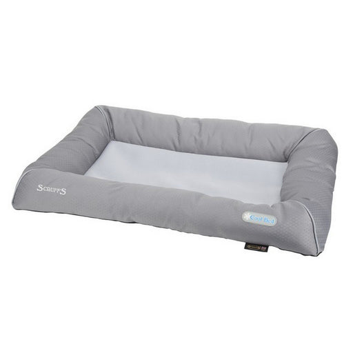 Scruffs Cool Dog Bed - L - PetMonkey