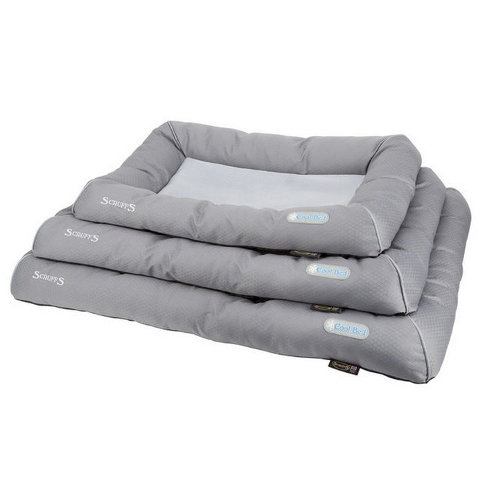 Scruffs Cool Dog Bed - M - PetMonkey
