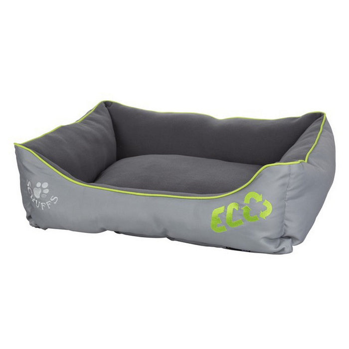 Scruffs Eco Box Dog Bed - Urban - L - PetMonkey