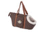 Scruffs Wilton Dog Carrier - Brown - PetMonkey