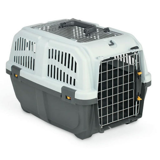 Skudo Open Top Pet Carrier - Medium - PetMonkey