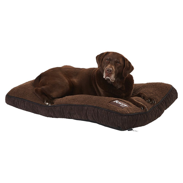 Bunty Snooze Dog Bed - XXL - PetMonkey
