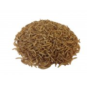 Copdock Mill Dried Mealworms - 5 Litres - PetMonkey