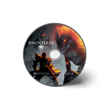 Load image into Gallery viewer, Dauntless SteelBook