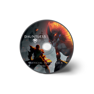 Dauntless SteelBook