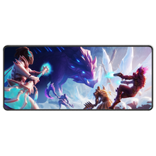 Load image into Gallery viewer, Pangar Battle Mousepad