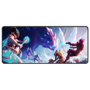 Pangar Battle Mousepad