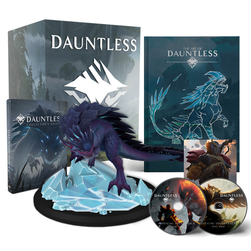 Dauntless Collector's Edition