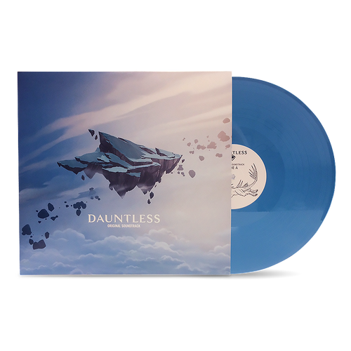Dauntless Original Vinyl Soundtrack